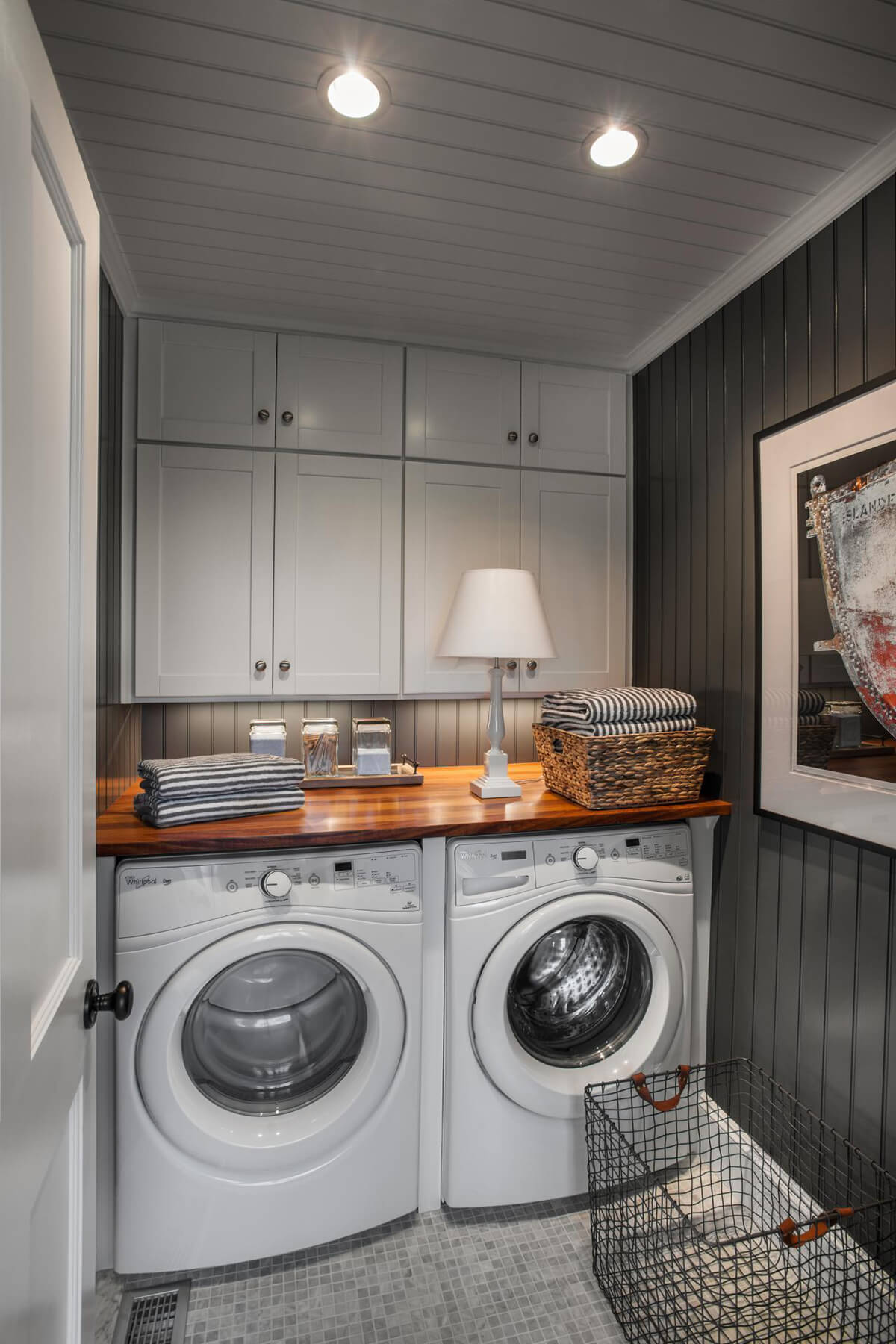 28 Best Small Laundry Room Design Ideas For 2021