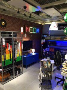 Man Cave And Laboratory Teen Boy Room Homebnc