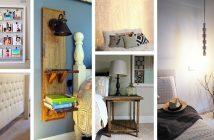 DIY Cozy Bedroom Project Ideas