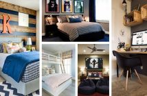 Teenage Boy Room Decor Ideas