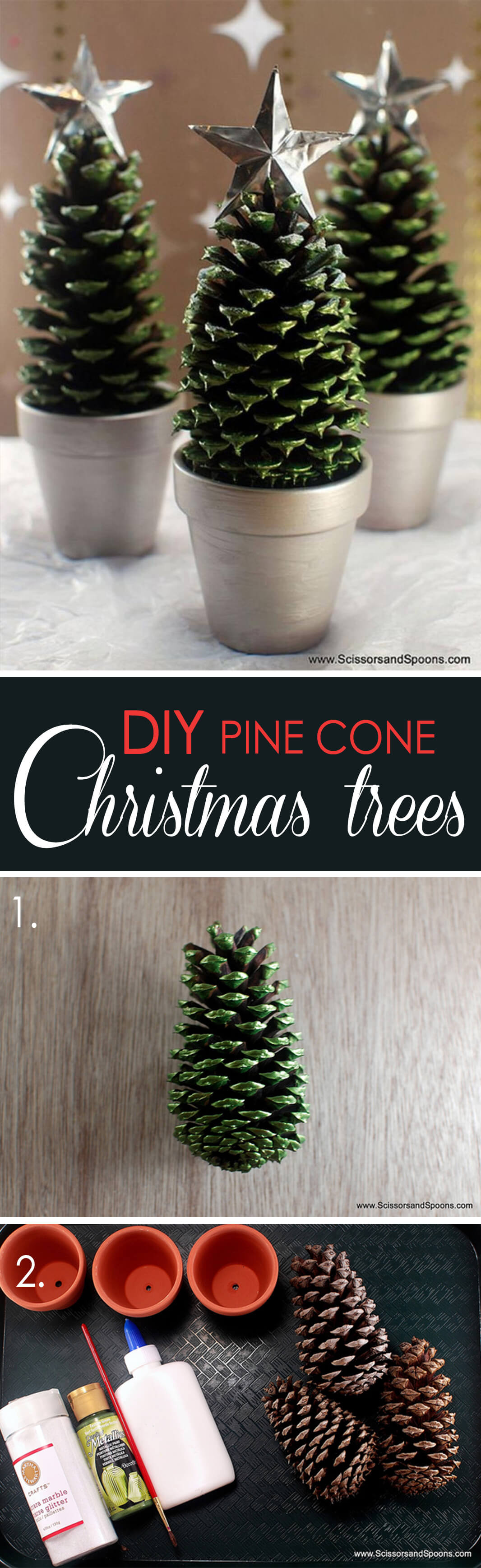 35 Best Diy Pine Cone Crafts Ideas And Designs For 2021