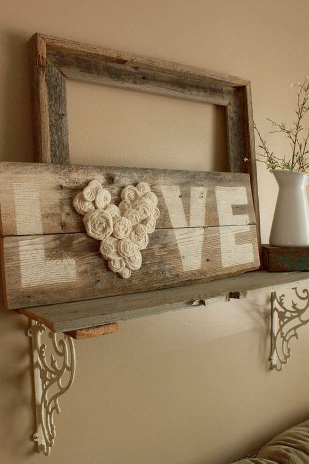 Share Your Love of Shabby Chic Style