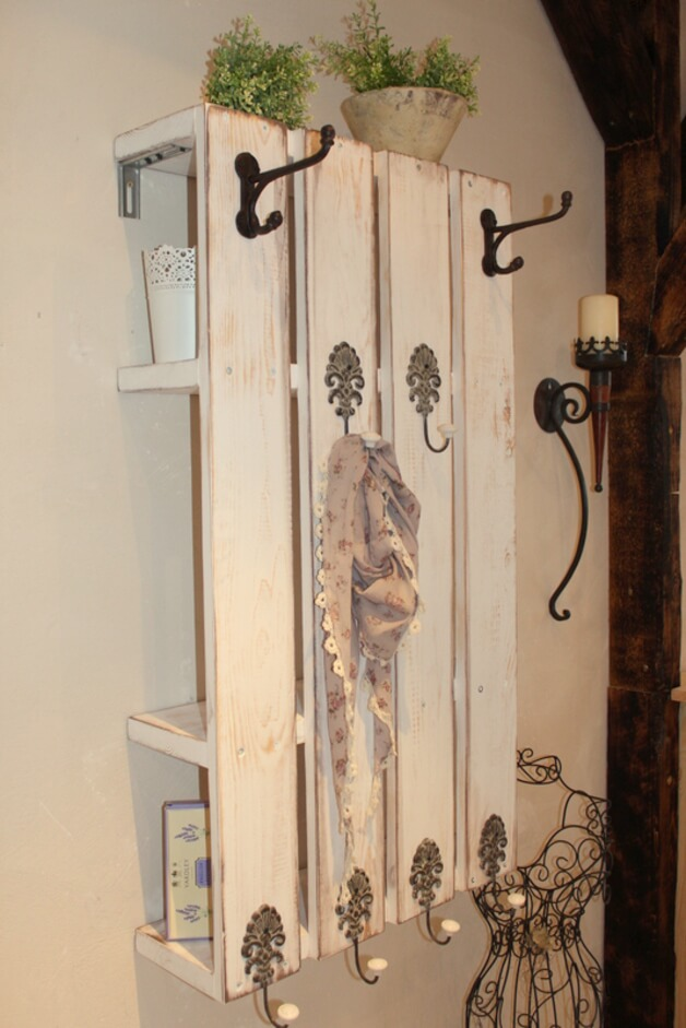 Hidden Tv Wood Wall