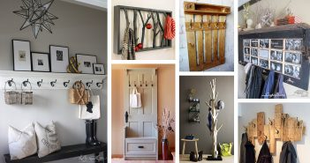 Coat Rack Ideas