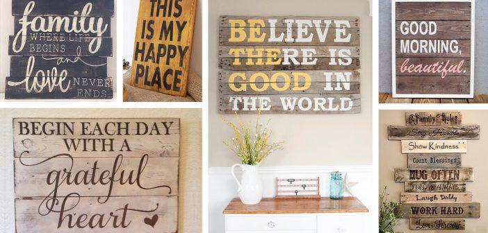Best Rustic Wood Sign Ideas And Designs With Quotes For With Wood Sign  Design Ideas