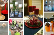 Wine Glass Decorating Ideas