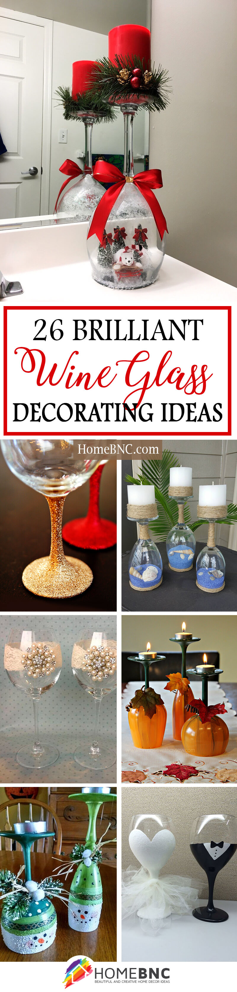 wine glass design ideas - Wine Glass Design Ideas