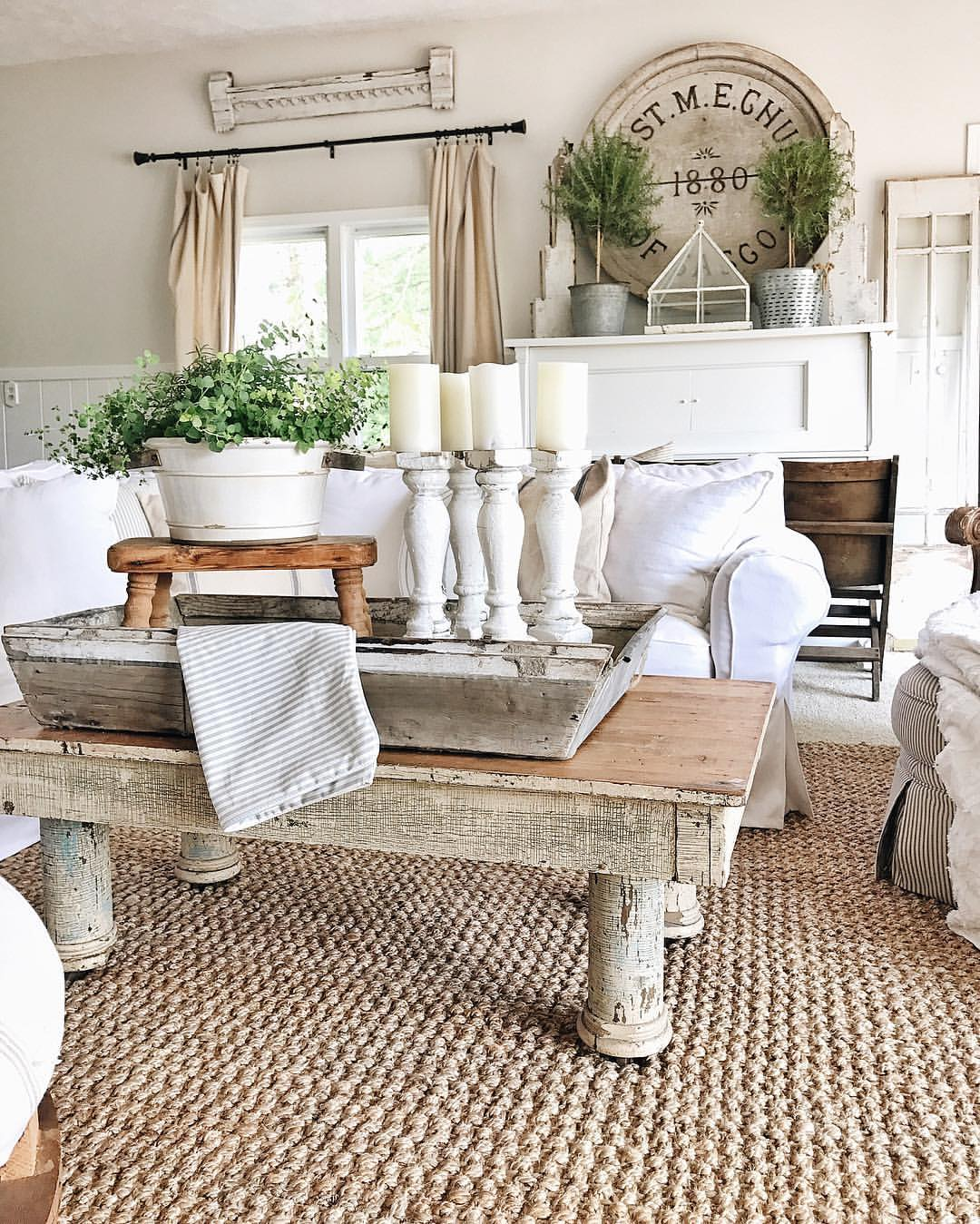 50 best farmhouse furniture and decor ideas and designs
