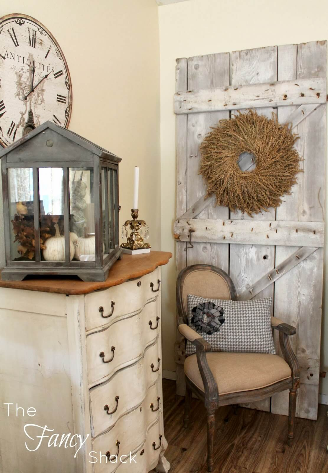 35+ Best Rustic Home Decor Ideas and Designs for 2020