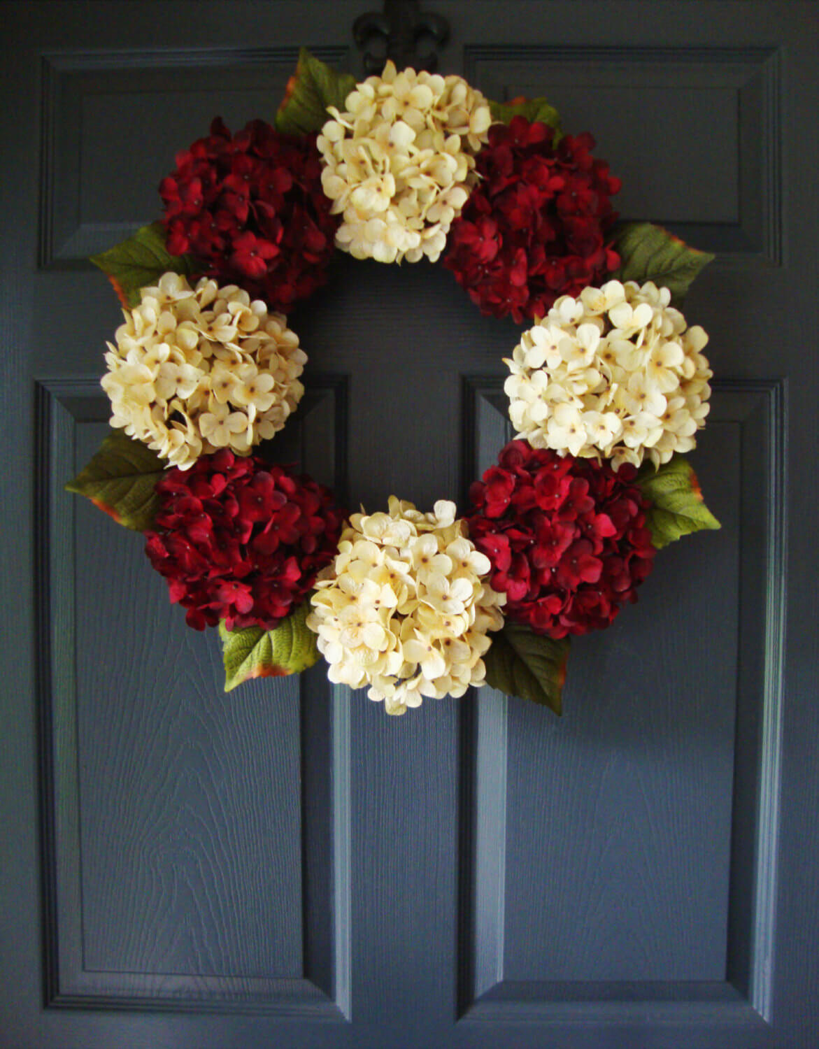 36 Best Christmas Wreath Ideas and Designs for 2020