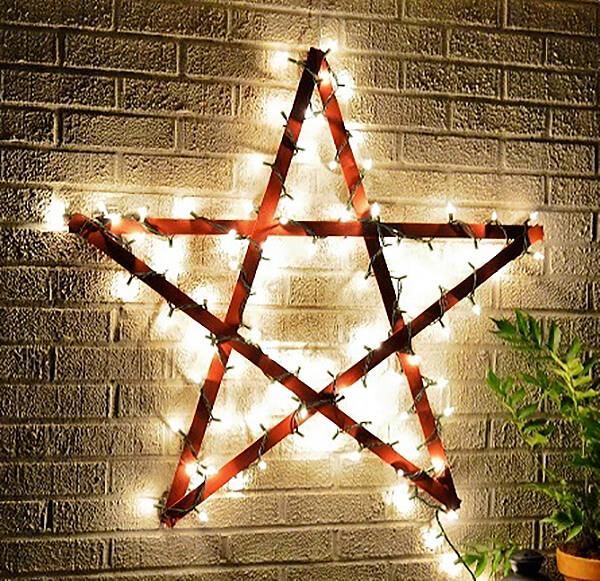 Star of Wonder, Star of Lights