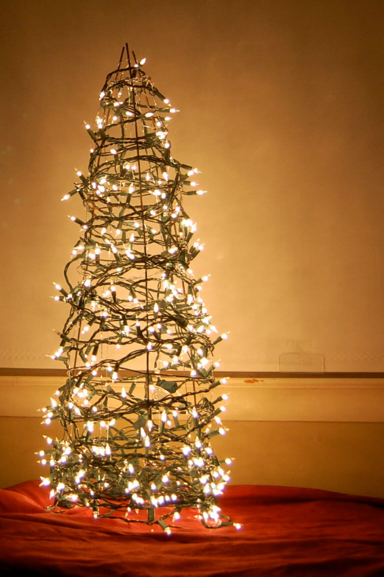 32 Best Diy Christmas Tree Ideas And Designs For 2019