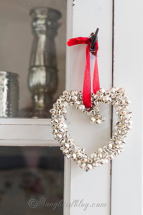 DIY Dollar Store Christmas Decor Crafts for Wreaths