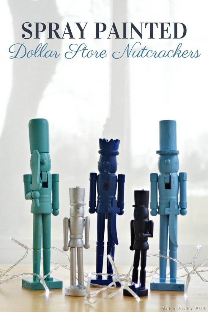 The Nutcracker Suite in Blue