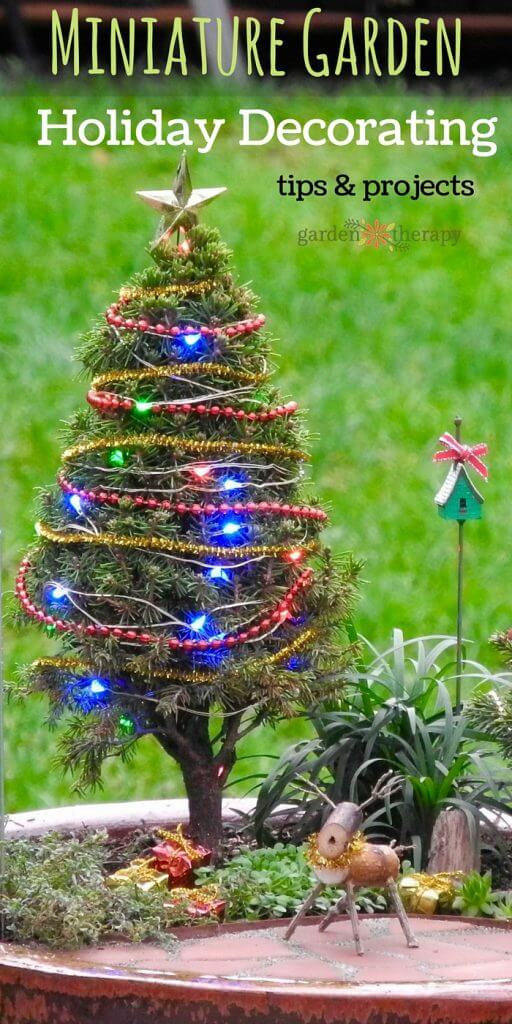 35+ Best Christmas DIY Outdoor Decor Ideas and Designs for 2018
