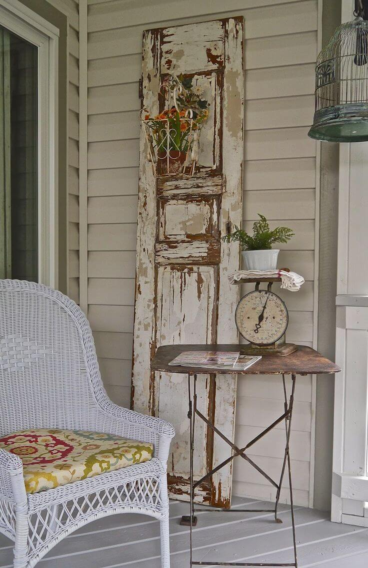 40 Best Vintage Porch Decor Ideas And Designs For 2019