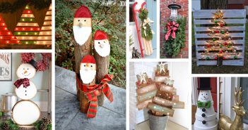Christmas DIY Outdoor Decorations