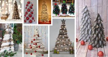DIY Christmas Tree Designs