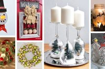 DIY Dollar Store Christmas Crafts