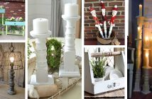 Repurposed Spindle Projects