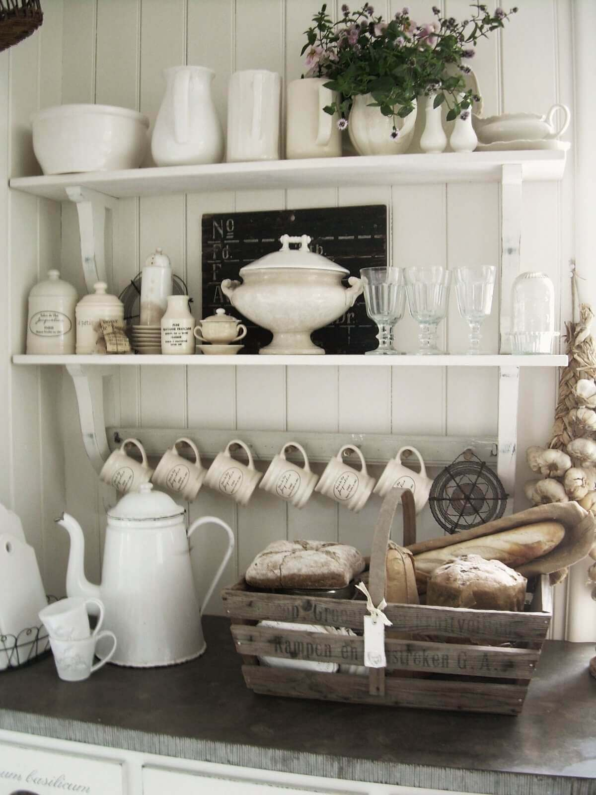 34 Best Vintage Kitchen Decor Ideas and Designs for 2019 Antique S Kitchen Decorating Ideas on antique kitchen lighting, vintage kitchen ideas, antique kitchen remodeling ideas, antique luxury kitchens, antique kitchen painting, antique wallpaper ideas, antique vintage kitchen, old kitchen ideas, antique kitchen rugs, antique kitchen decor, antique kitchen tools ideas, antique door ideas pinterest, antique kitchen cleaning, antique kitchen design, antique kitchen fireplaces, rooster kitchen theme ideas, antique kitchen cabinets, antique kitchen cupboards, painted kitchen cabinet ideas, retro kitchen ideas,