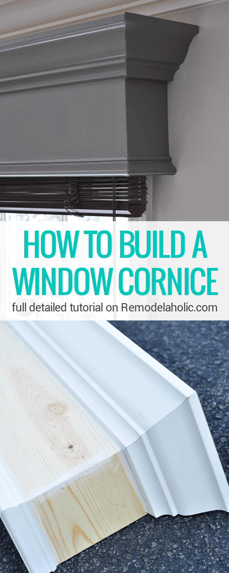 Cheap and Easy Home Decor Hack Ideas for Windows