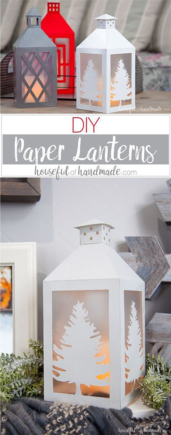 27 Best Paper Decor Crafts (Ideas and Designs) for 2018