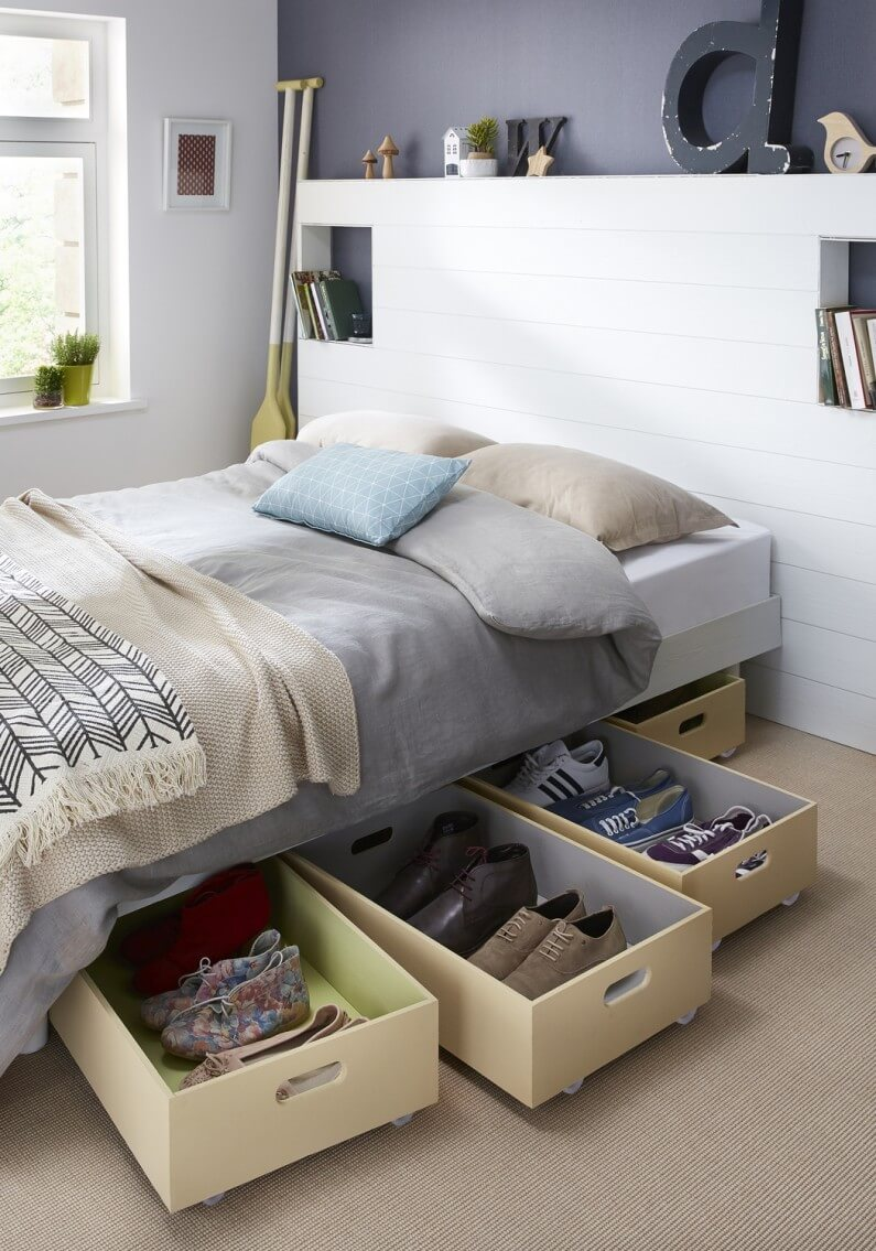 bed design storage smart and ideas jentry home drawers image bedroom bedrooms for of system matt