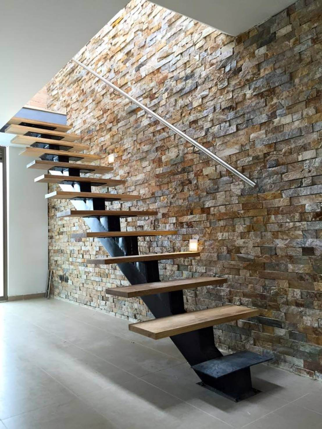 Stone Home Decor : Best interior stone wall ideas and designs for