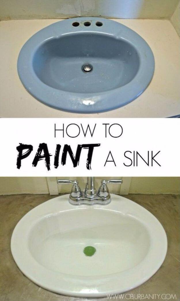 Don't Replace It, Repaint It
