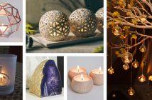 Candle Holder Designs