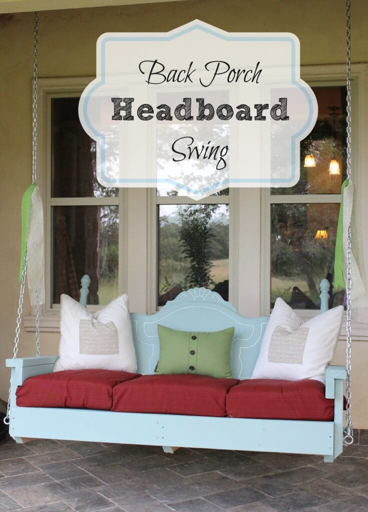 24 Best Old Headboard Upcycling Ideas And Designs For 2021