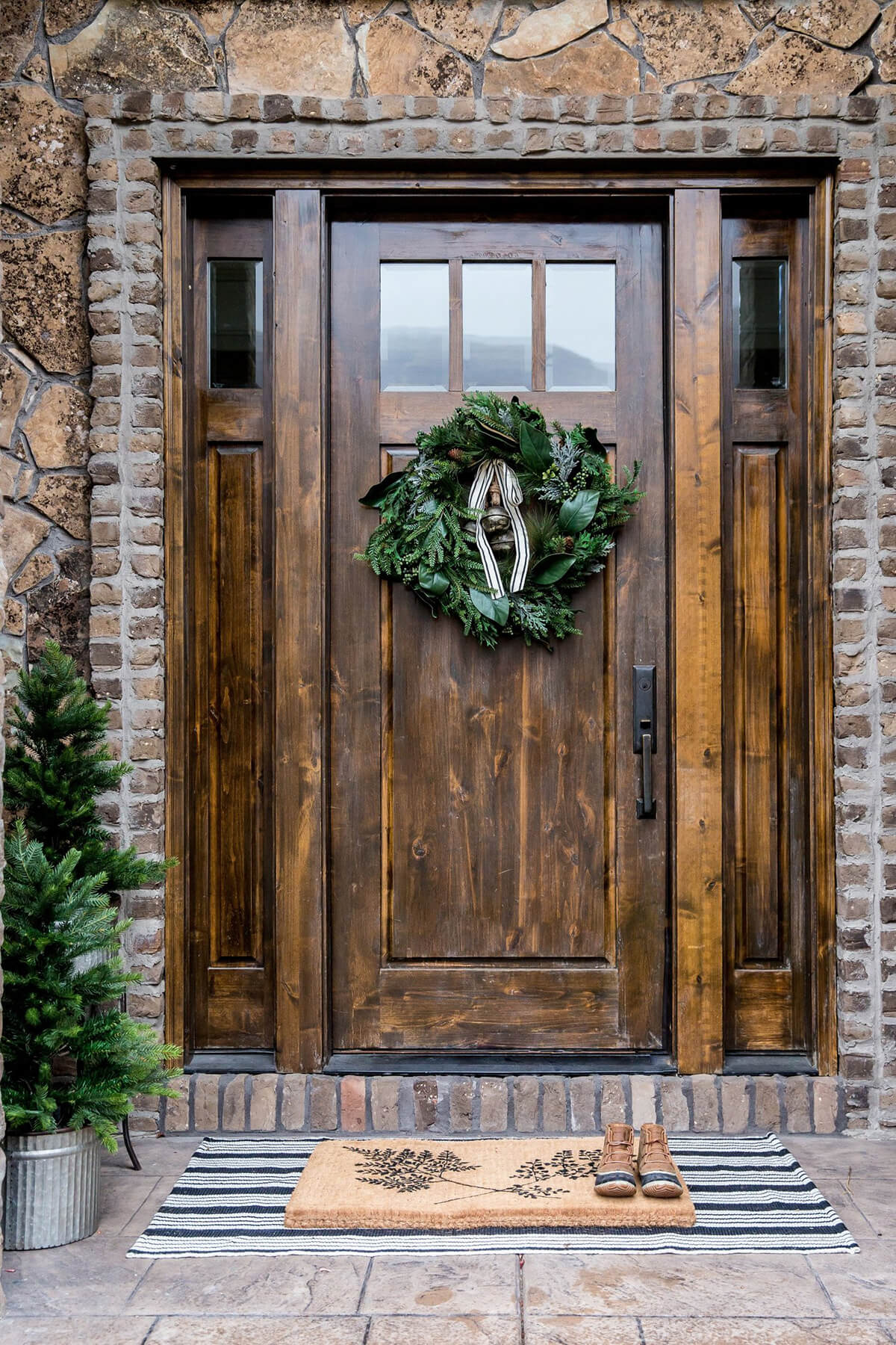 front door ideas 37 best farmhouse front door ideas and designs for 2018 13325