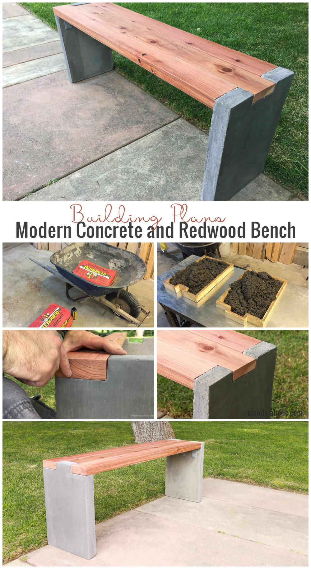 32 Best Diy Backyard Concrete Projects And Ideas For 2019