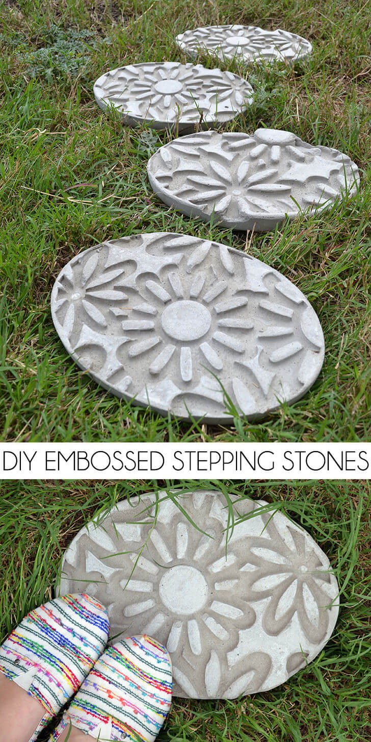 32 Best DIY Backyard Concrete Projects and Ideas for 2020