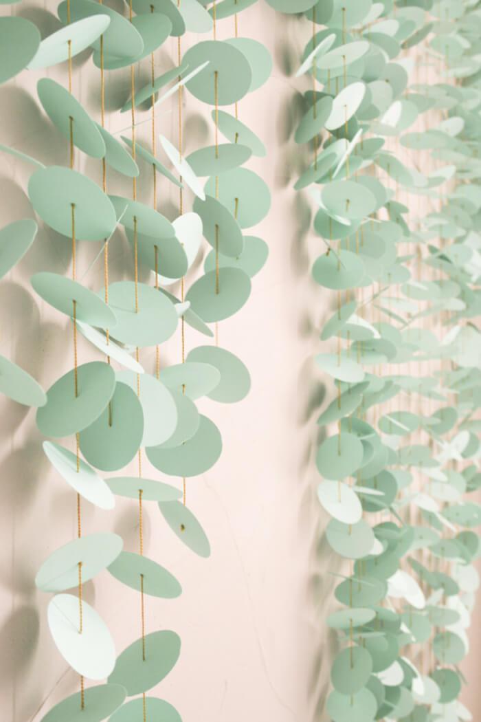 37 Wunderschöne DIY Wandbehang-Ideen, um Ihre Wände mit einem Budget zu schmücken