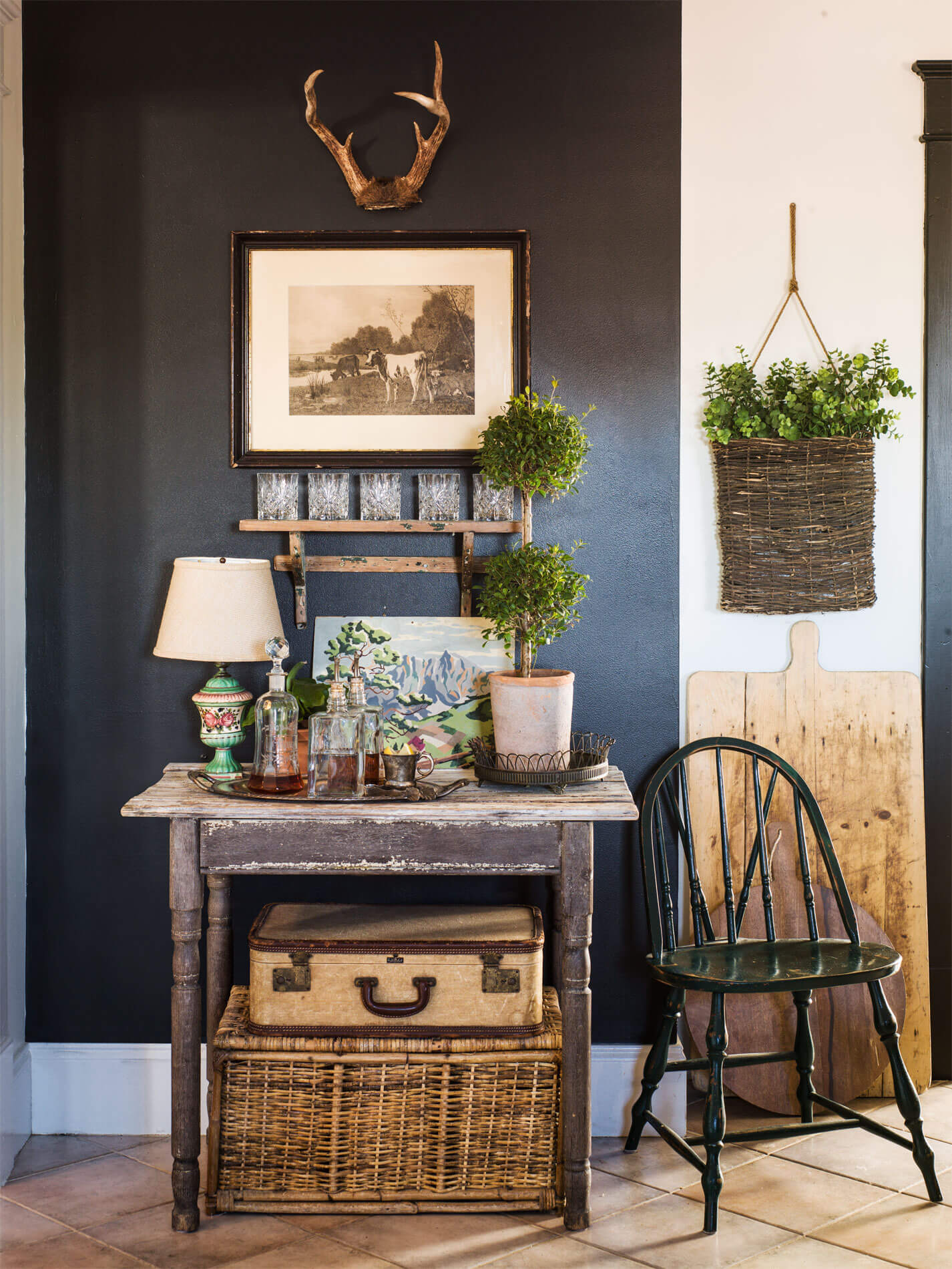 The Dark Side of Farmhouse Design