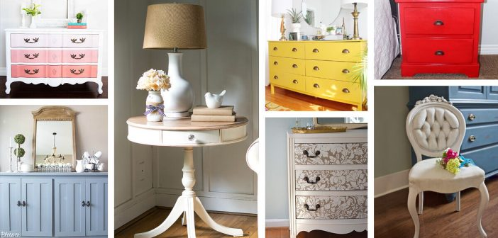 40 Best Furniture Painting Ideas And, Will Painted Furniture Go Out Of Style