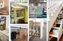 Space Saving Projects