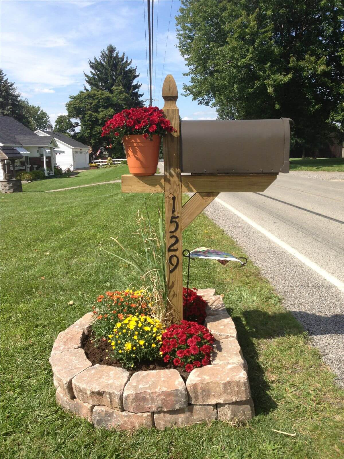 29 best mailbox ideas and designs for 2018
