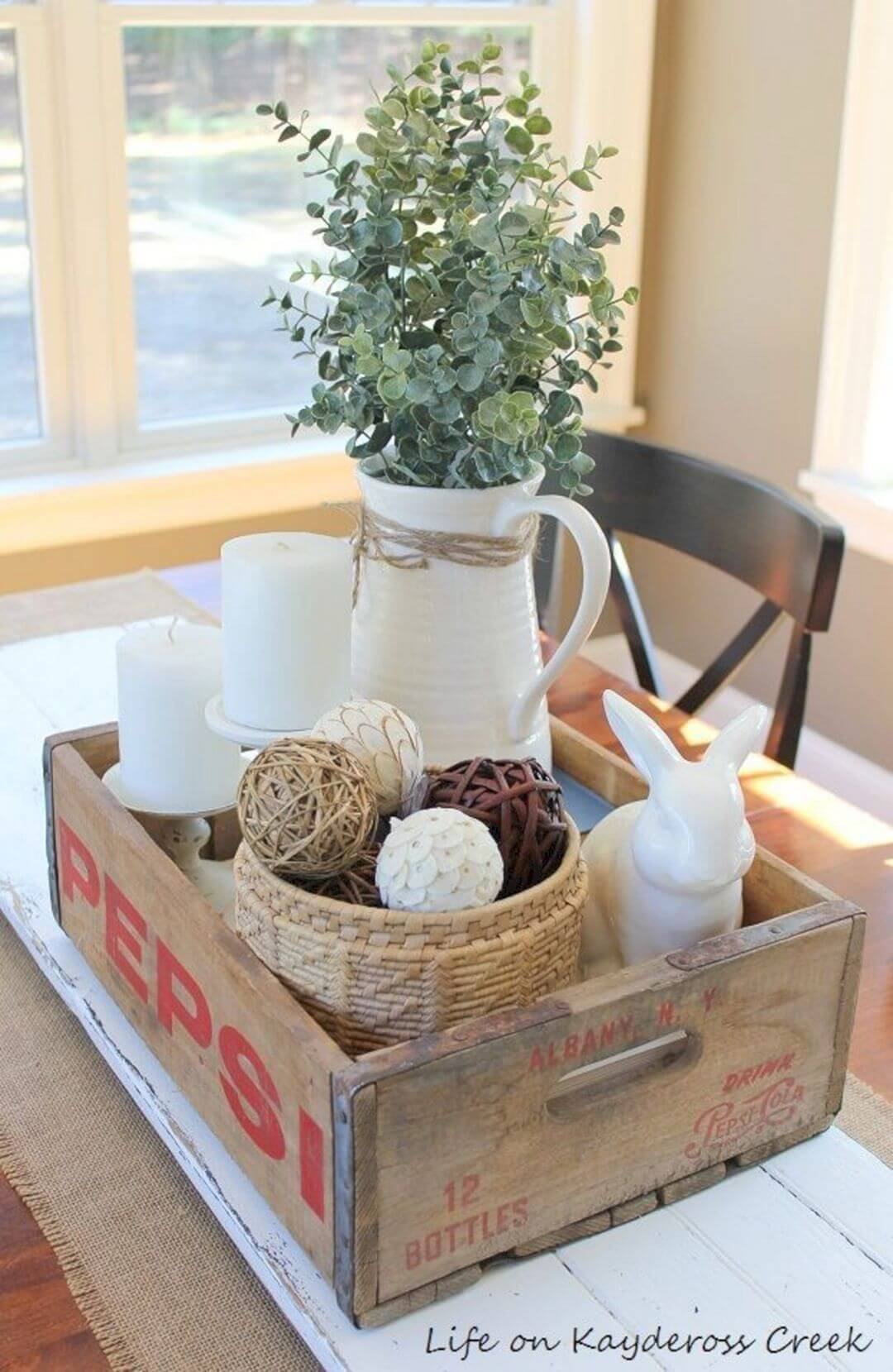 Best farmhouse style tray decor ideas and designs for