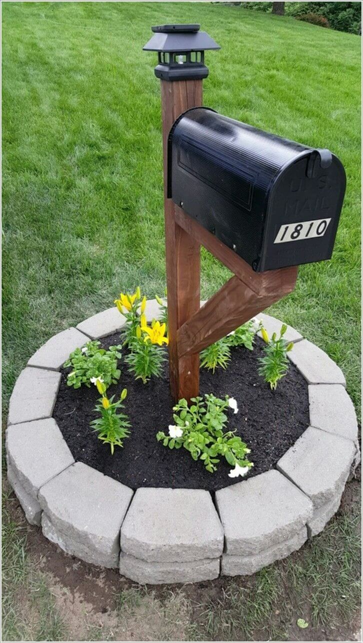 29 Best Mailbox Ideas And Designs For 2019