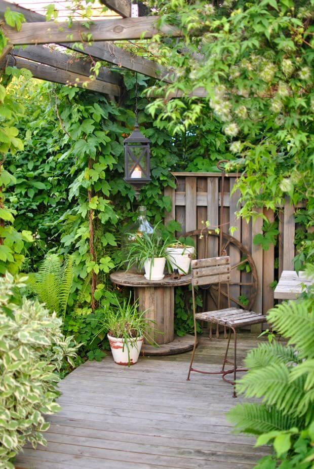 45 Best Cottage Style Garden Ideas And Designs For 2019
