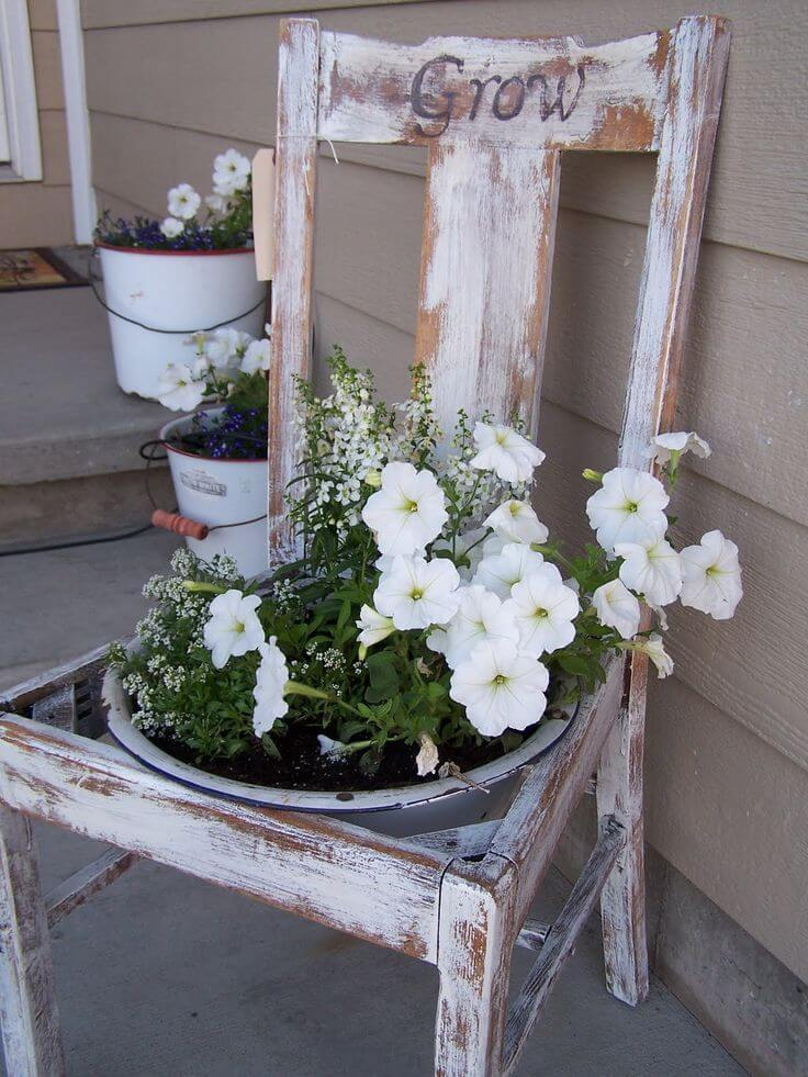 33 best repurposed garden container ideas and designs for 2020