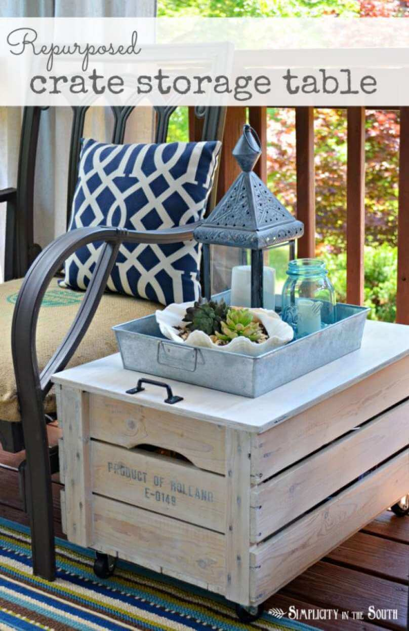 30 Best Diy Porch And Patio Decor Ideas And Designs For 2020