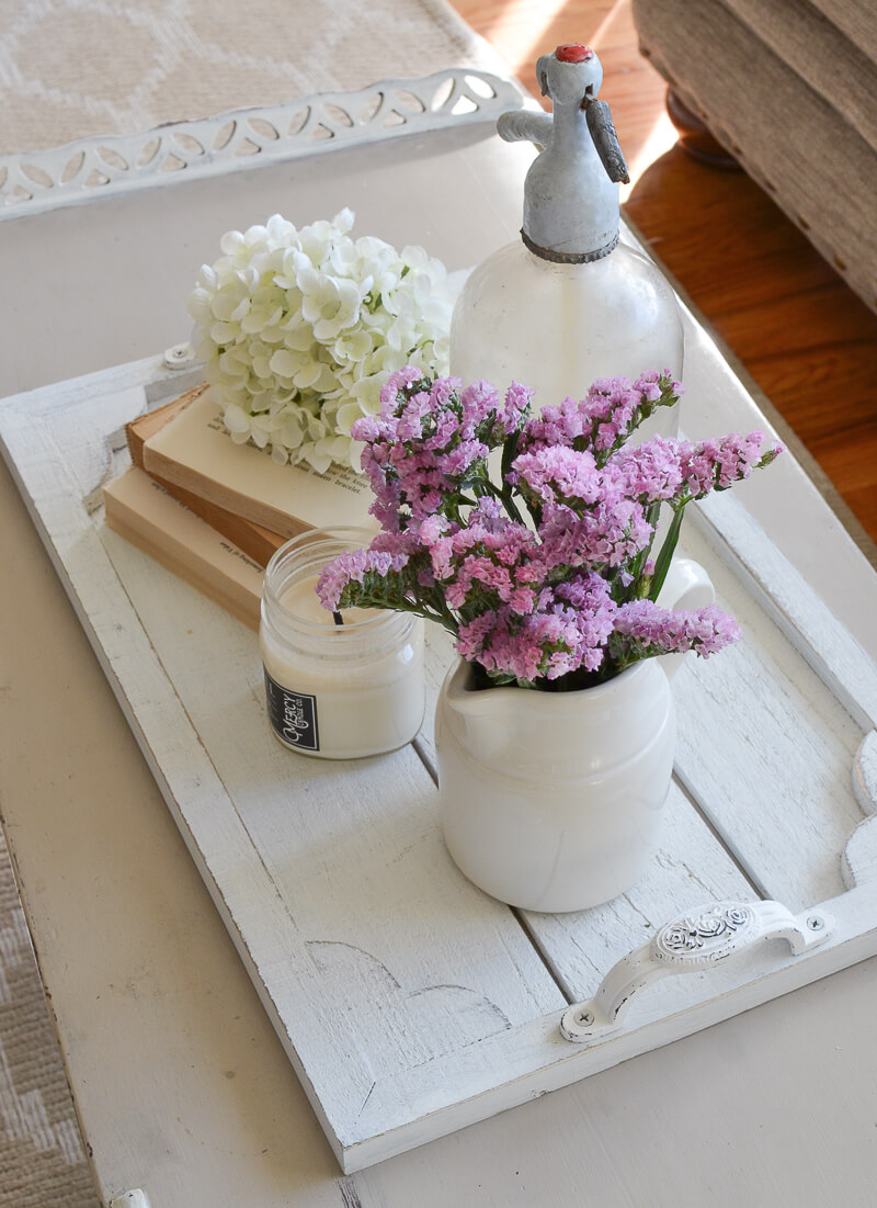 33 Best Farmhouse Style Tray Decor Ideas And Designs For 2020