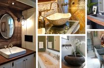 Bathroom Sink Designs