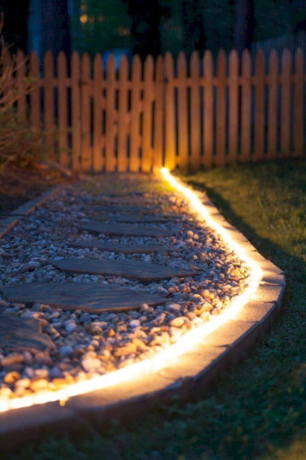 25 Best Landscape Lighting Ideas And Designs For 2019