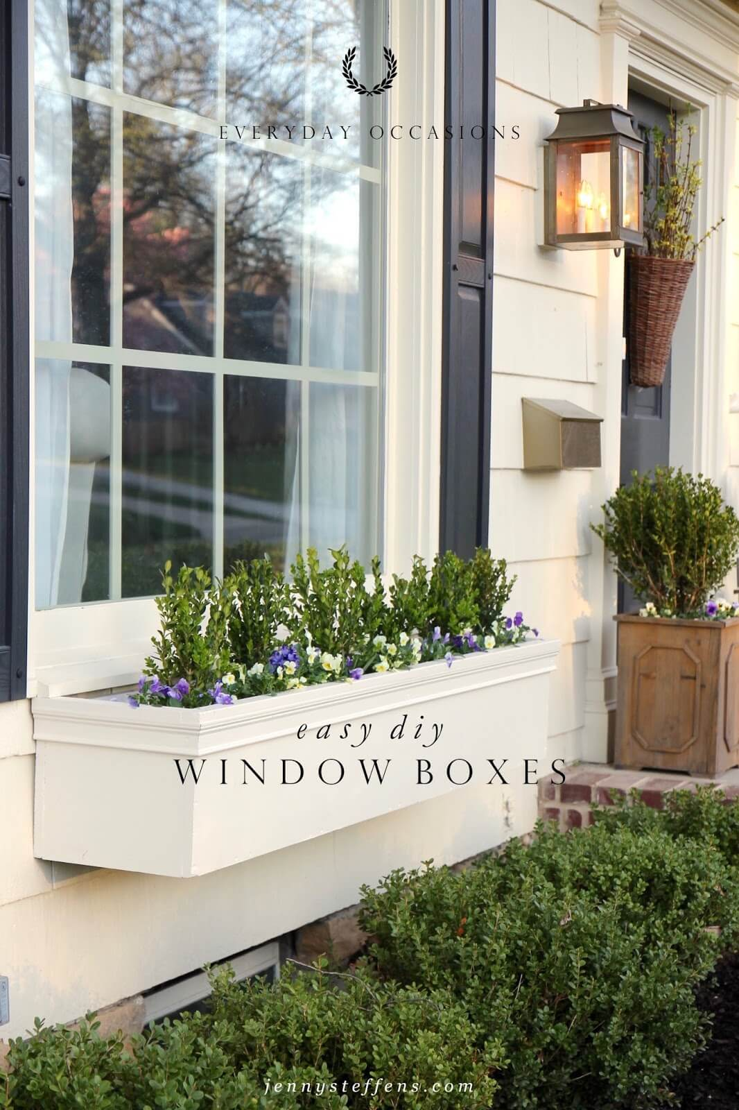 box pots center genuine planters planter noble garden ga nantucket black beautiful for boxes plastic imposing window