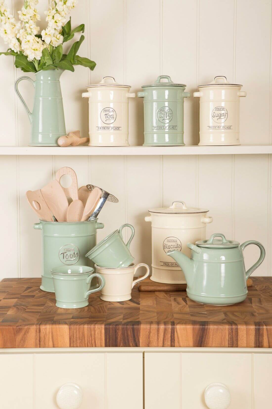 cottage style kitchen accessories 27 best country cottage style kitchen decor ideas and 5910